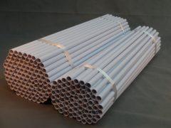 (白)外径20φ×内径17㎜φ×長さ900mm 80本