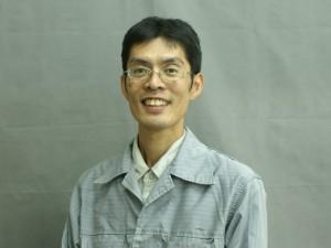 専務取締役 高橋 寧