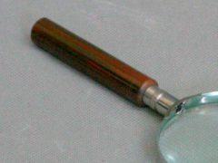 木目調塩ビパイプ 使用例